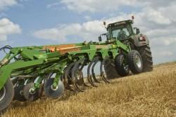 Безплужное земледелие