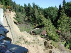Ликвидация эрозии почвы