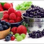 Значение ягод в питании человека